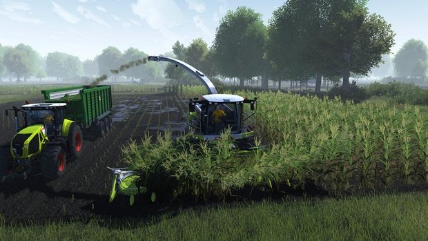 Cattle and Crops PC Crack