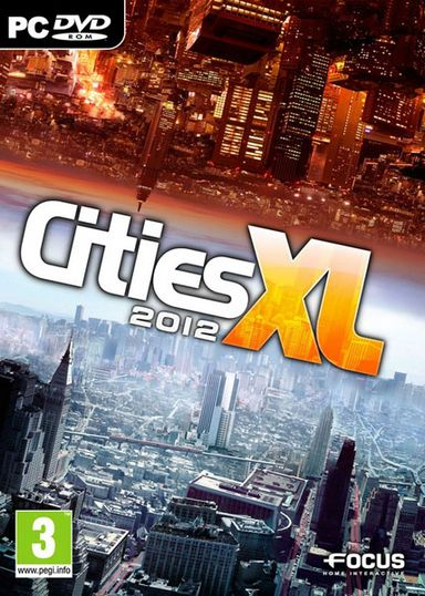 cities xl 2012 free download