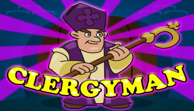 Clergyman Free Download