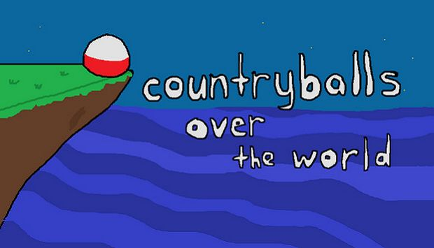 Countryballs: Over The World Free Download