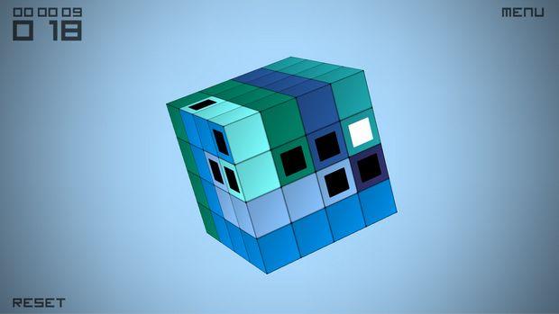 Cube Link Torrent Download