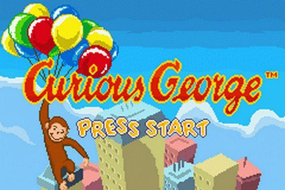 Curious george / любопытный джордж [rus] скачать бесплатно.
