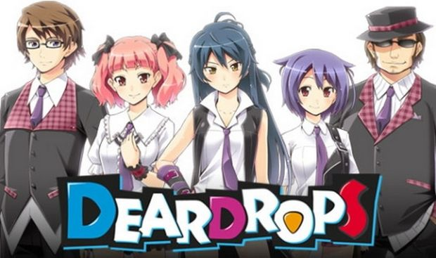 deardrops vn