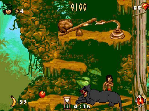 The jungle book mowgli's run. Apk android free game download [com.