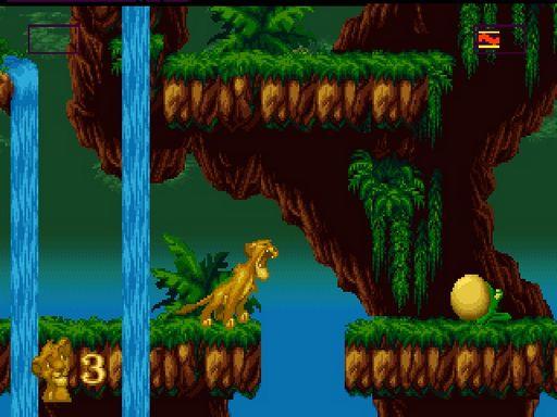 lion king 3 torrent