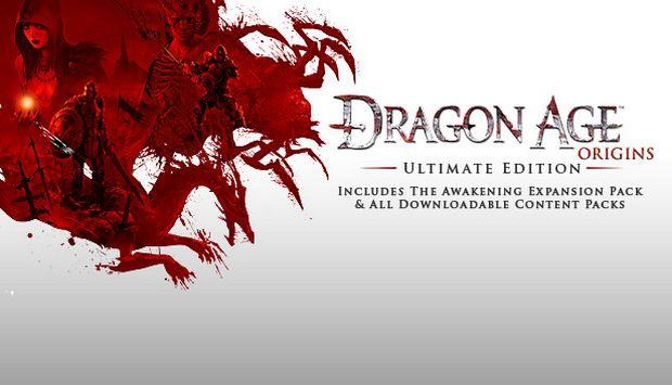 Dragon Age: Origins – Ultimate Edition free download