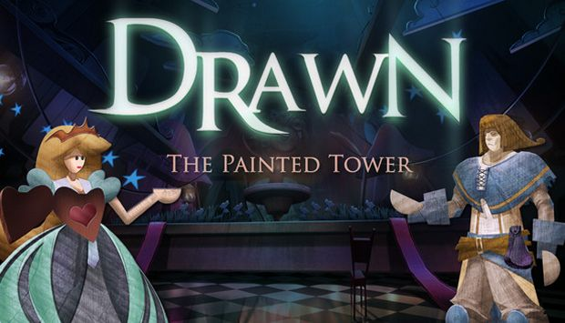 drawn the painted tower free full version download
