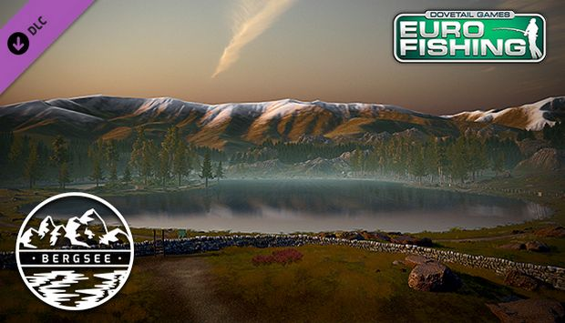 Euro Fishing: Bergsee Free Download
