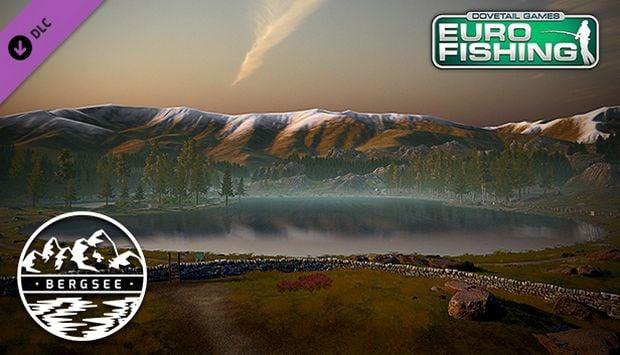 Euro Fishing: Bergsee Free Download