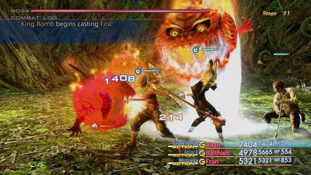 FINAL FANTASY XII THE ZODIAC AGE Torrent Download