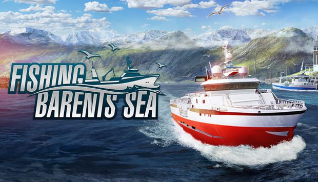 Fishing: Barents Sea Free Download