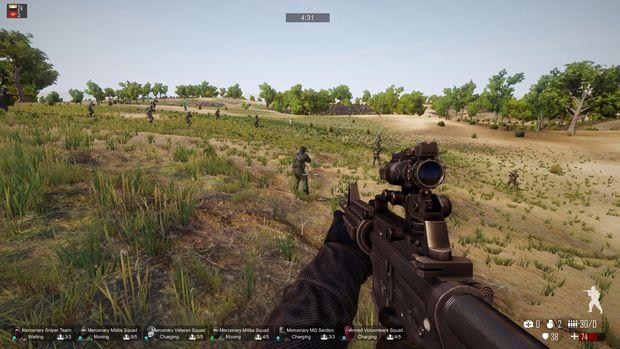 Freeman: Guerrilla Warfare Torrent Download