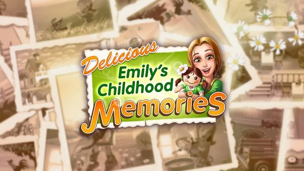 Delicious: Emily's Childhood Memories Free Download