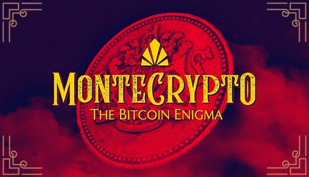 MonteCrypto: The Bitcoin Enigma Free Download