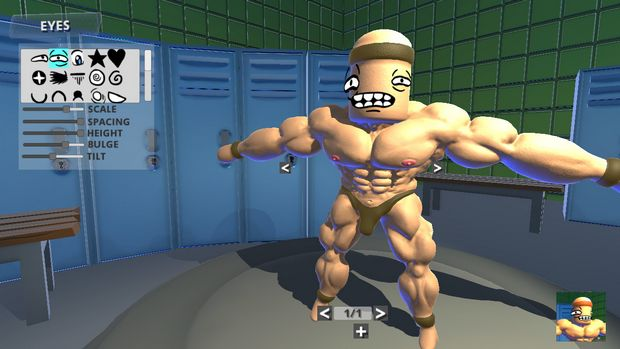 Mount Your Friends 3D: A Hard Man is Good to Climb PC Crack