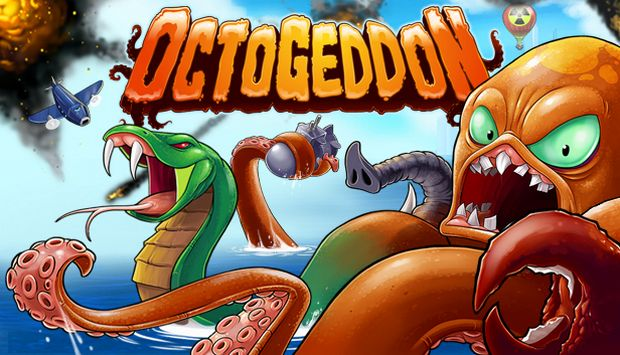 Octogeddon Free Download