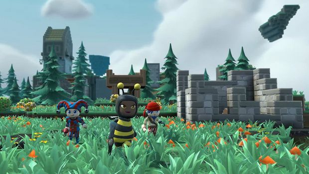 Portal Knights Torrent Download