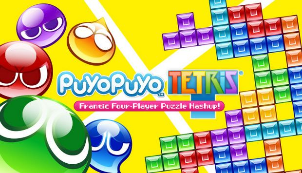Puyo Puyo Tetris Free Download