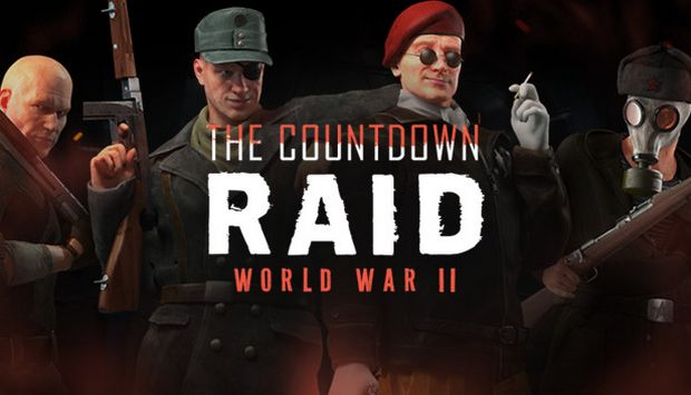 RAID: World War II The Countdown Raid Free Download