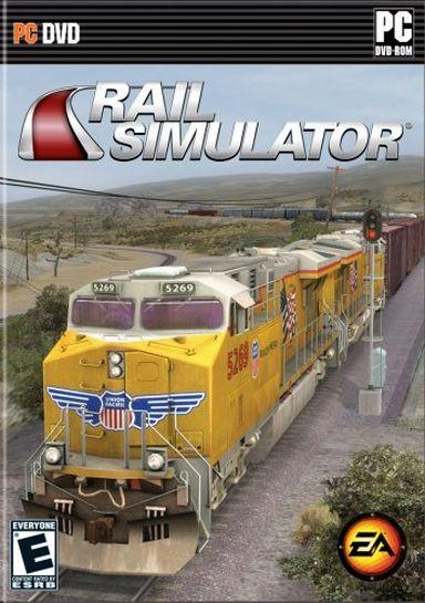 Rail Simulator Free Download « IGGGAMES