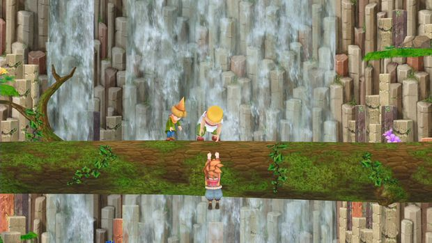Secret of Mana PC Crack