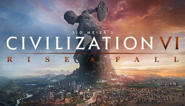 Sid Meiers Civilization VI: Rise and Fall Free Download