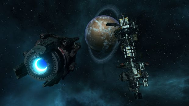 Starpoint Gemini Warlords: Rise of Numibia Torrent Download