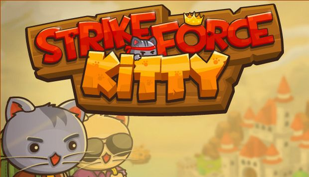 StrikeForce Kitty Free Download