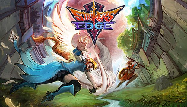 Strikers Edge Free Download