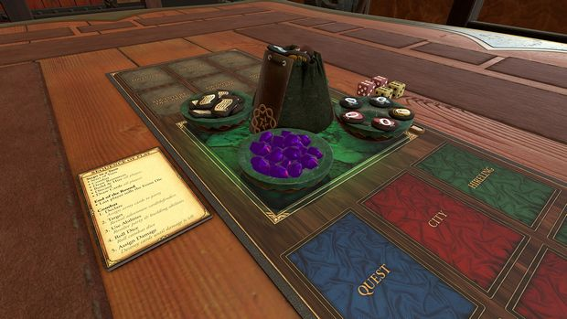 Tabletop Simulator - Pillars of Eternity: Lords of the Eastern Reach PC Crack