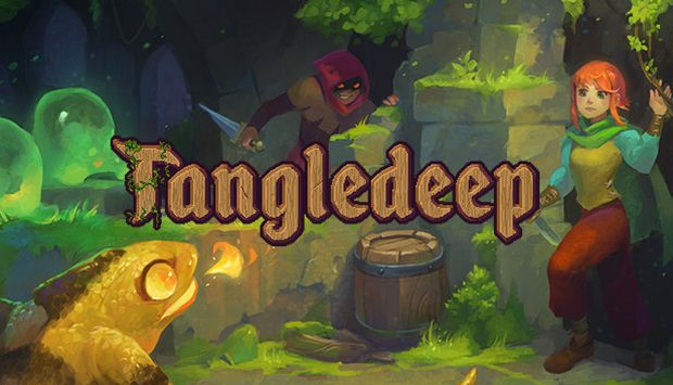 Tangledeep Free Download