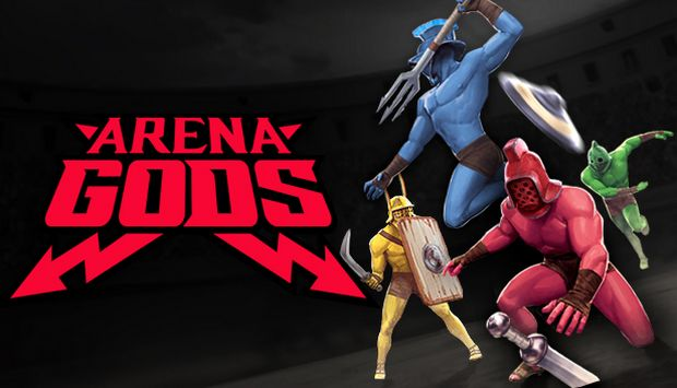 ARENA GODS Free Download