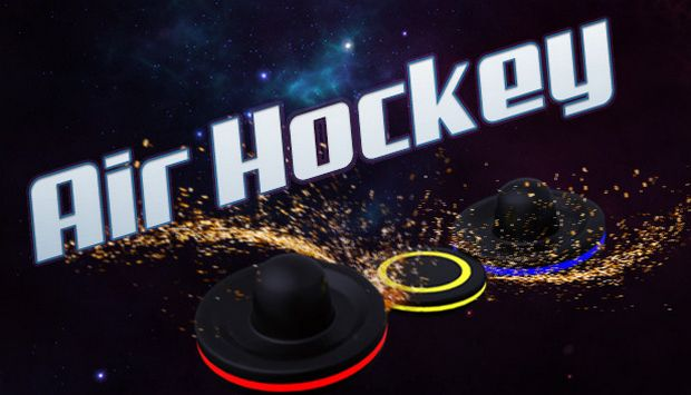Air Hockey Free Download