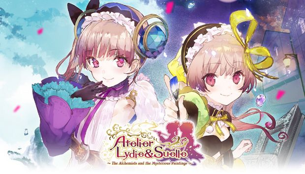 Atelier Lydie & Suelle ~The Alchemists and the Mysterious Paintings~ Free Download