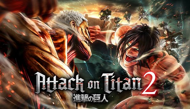 Attack on titan tribute game play game online.