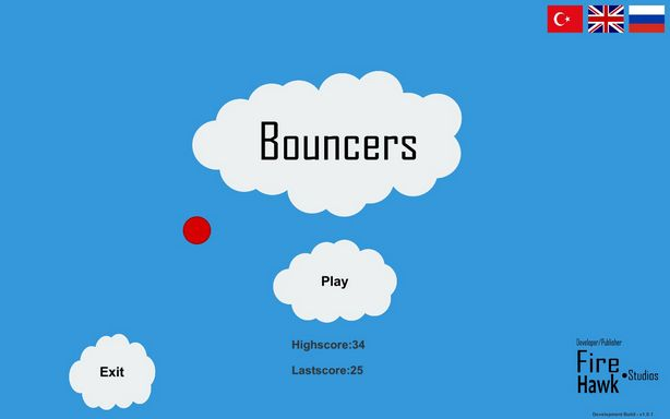 Bouncers PC Crack