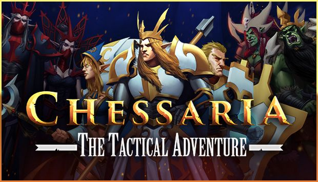 Chessaria: The Tactical Adventure Free Download