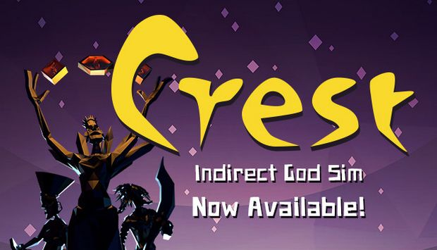 Crest - an indirect god sim Free Download