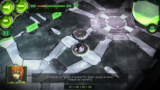 Damascus Gear Operation Osaka HD Edition Torrent Download