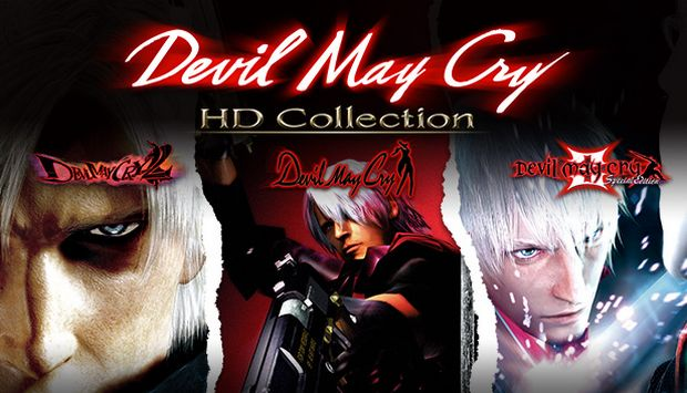 Devil may cry hd collection free download igggames - Devil may cry hd pics ...