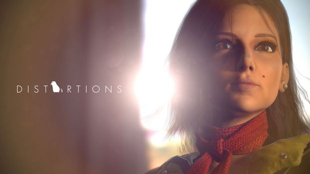 Distortions Torrent Download