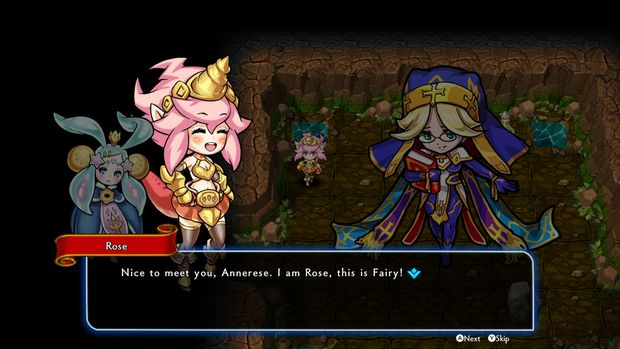 DragonFangZ The Rose & Dungeon of Time Torrent Download