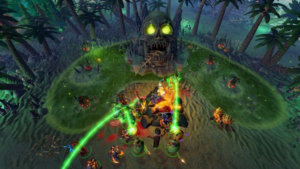 Dungeons 3 Evil of the Caribbean Torrent Download