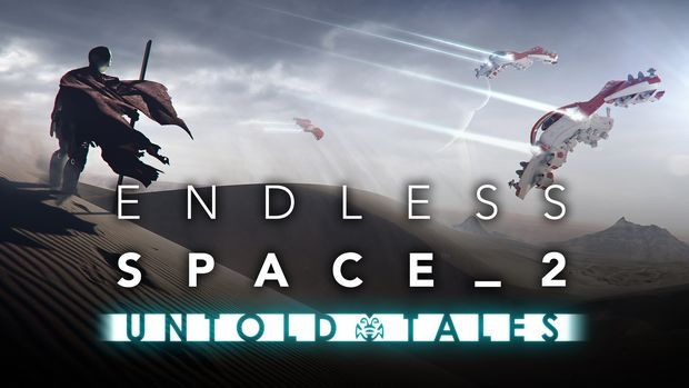 Endless Space 2 - Untold Tales Torrent Download