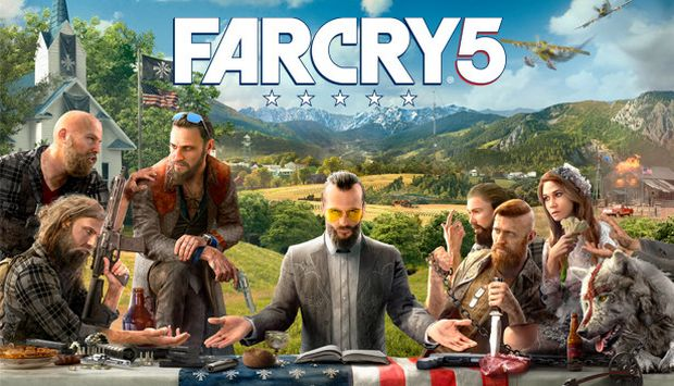 Image result for far cry 5 download
