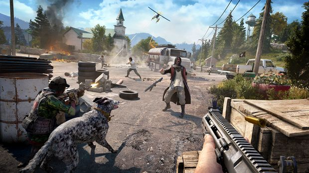 Image result for game far cry 5 download