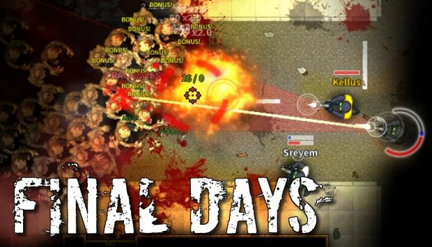 Final Days Free Download