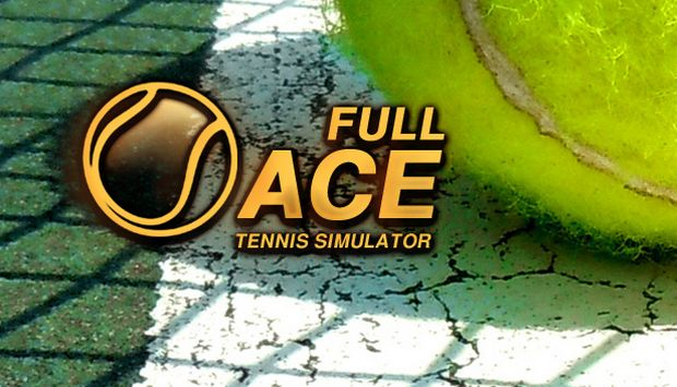 Full Ace Tennis Simulator Free Download