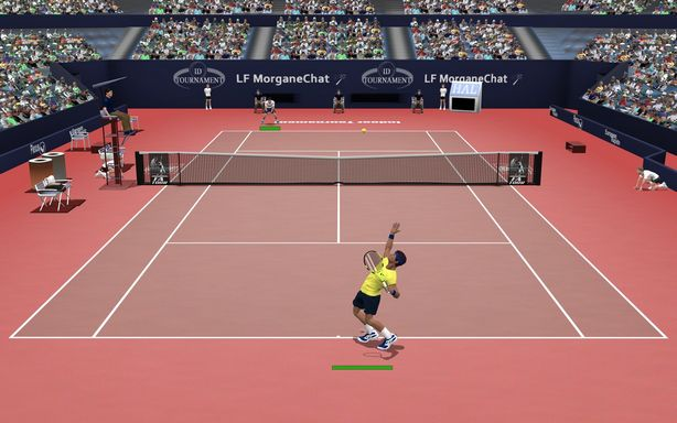 Full Ace Tennis Simulator Torrent Download