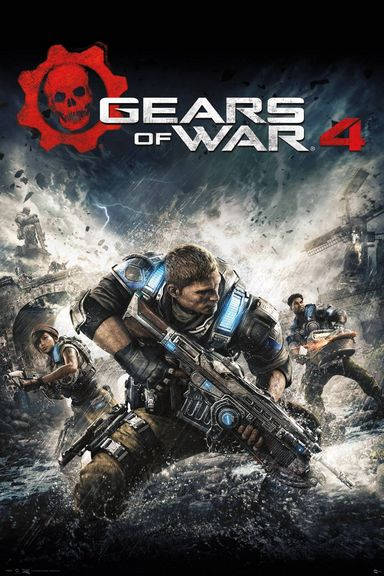 gears 4 pc download
